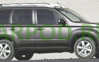 Предохранители и реле Nissan X-Trail (T31), 2007 - 2015