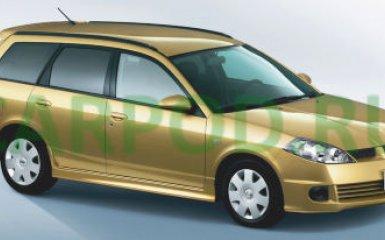 Предохранители Nissan AD/Wingroad (Y11), 1999 - 2008
