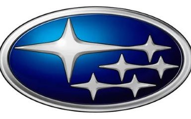 Предохранители Subaru
