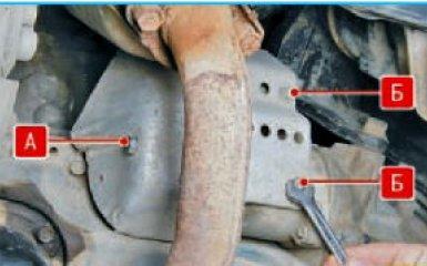 Замена прокладки крышки ГБЦ Hyundai Santa Fe (CM), 2006 - 2012 г.в.