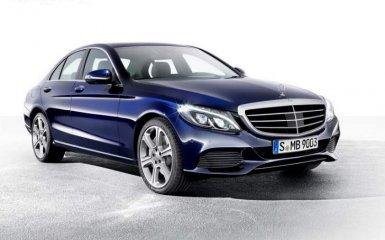 Mercedes-Benz C-Class 2015: официальные фото, информация и цена