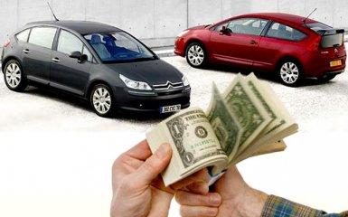 Плюсы автокредита