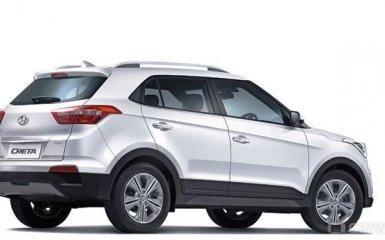 Дешевле некуда: под Петербургом стартовало производство бюджетного паркетника Hyundai Creta (ix25) 2016-2017 года