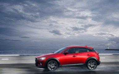 Новый Mazda CX-3 2016-2017 – грациозный мини-кроссовер