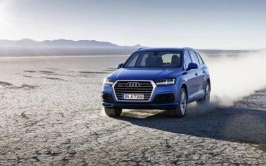 Audi Q7 2015 – 2016: чего ждать от нового поколения?