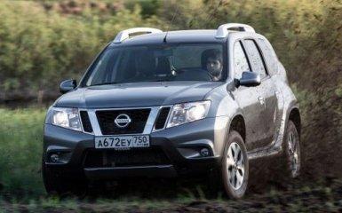Новый 4х4 и старый «автомат»: японцы «проапгрейдили» Nissan Terrano 2016 для российского рынка