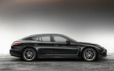 Шестисотсильный битурбо, новая модульная MSB и другие сюрпризы от «второго» Porsche Panamera 2016 года