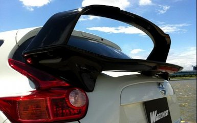 Тюнинг Nissan Juke от Impul [фото]