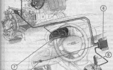 АКПП Fiat Albea с 2005 гг.