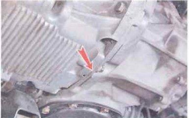 Сцепление Chevrolet Lacetti