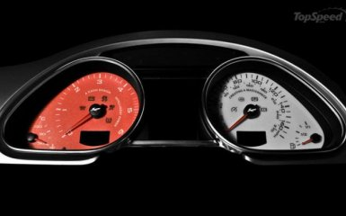 Тюнинг Audi Q7 от Kahn Design