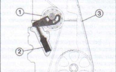 Замена ремня ГРМ Audi 80 B4