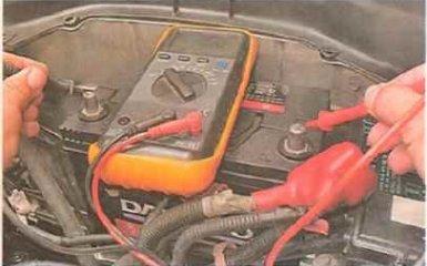 Аккумулятор Honda CR-V 1