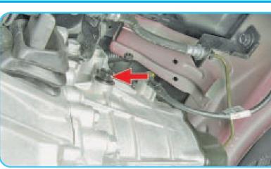 Замена масла в МКПП Hyundai Solaris (RB), 2010 - 2017 г.в.