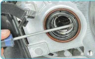 Замена сальников МКПП Hyundai Solaris (RB), 2010 - 2017 г.в.