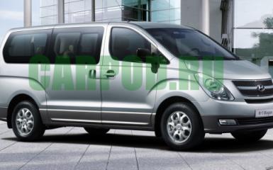 Предохранители Hyundai H-1 (Grand Starex), 2007 - 2015