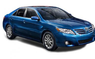 Предохранители и реле Toyota Camry (XV40)