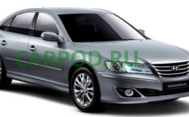 Предохранители и реле Hyundai Grandeur (TG), 2005 - 2011