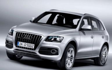 Предохранители Audi Q5 (8R), 2008 - 2012