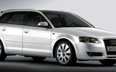 Предохранители и реле Audi A3 (8P), 2002 - 2012