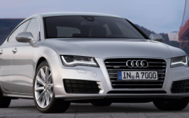 Предохранители и реле Audi A7 (4G), 2010 - 2018