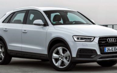Предохранители и реле Audi Q3 (8U), 2011 - 2019