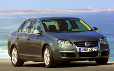 Предохранители и реле Volkswagen Jetta 5, 2005 - 2010
