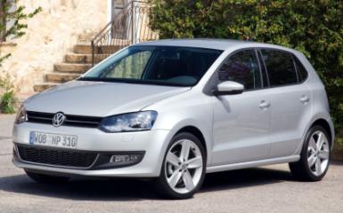 Предохранители и реле Volkswagen Polo 5, 2008 - 2018