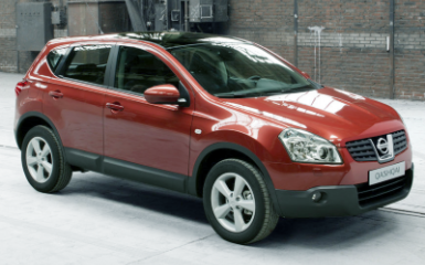 Предохранители Nissan Qashqai 1 (J10), 2006 - 2014