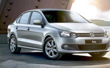 Предохранители Volkswagen Polo Sedan, 2008 - 2015