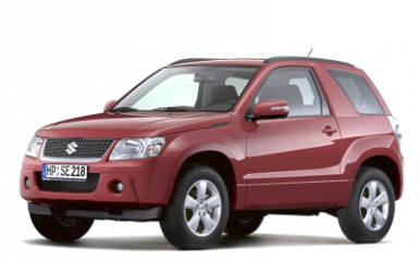 Предохранители и реле Suzuki Grand Vitara 2, 2008 - 2016
