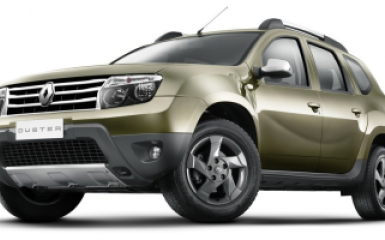 Предохранители и реле Renault Duster, 2010 - 2015