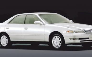 Предохранители Toyota Mark 2 (X100), 1996 - 2000