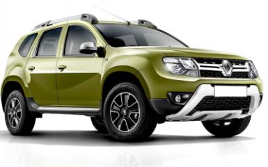 Предохранители и реле Renault Duster, 2015 - 2020