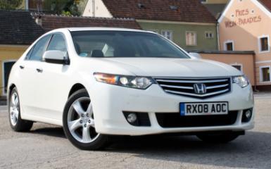 Предохранители и реле Honda Accord 8, 2008 - 2013
