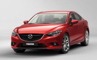 Предохранители и реле Mazda 6 (GJ), 2012 - 2020