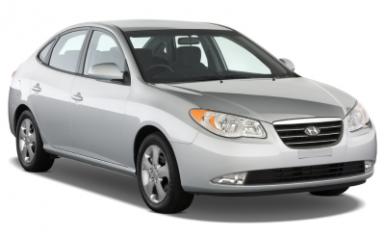 Предохранители и реле Hyundai Elantra HD 4, 2007 - 2012