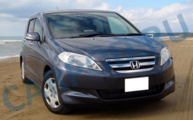 Предохранители и реле Honda Edix, 2004 - 2009