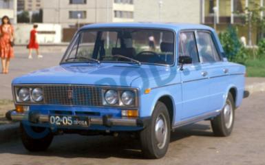 Предохранители и реле ВАЗ 2106, 1976 - 2005