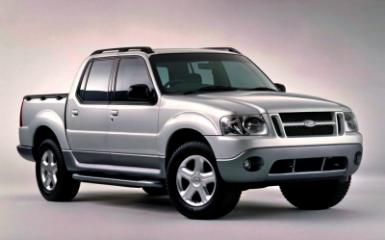 Предохранители и реле Ford Explorer 1 / 2, 1990 - 2005