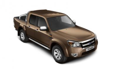 Предохранители и реле Ford Ranger (T6), 2011 - 2015