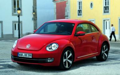 Предохранители и реле Volkswagen Beetle (A5), 2011 - 2019