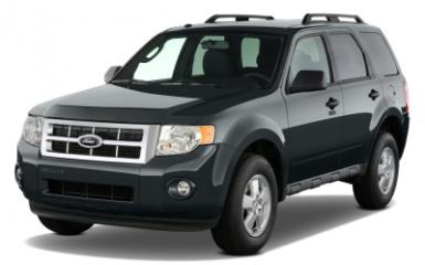 Предохранители и реле Ford Escape 2, 2007 - 2012
