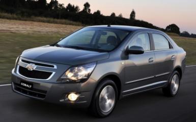 Предохранители и реле Chevrolet Cobalt 2 (T250), 2011 - 2021