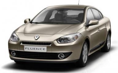 Предохранители и реле Renault Fluence (L30), 2009 - 2017