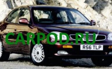 Предохранители и реле Daewoo Leganza (V100), 1997- 2008