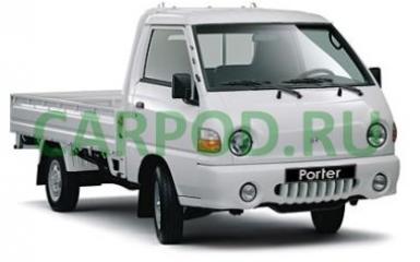 Предохранители и реле Hyundai Porter 1, 1996 - 2003
