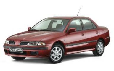 Предохранители и реле Mitsubishi Carisma, 1995 - 2005