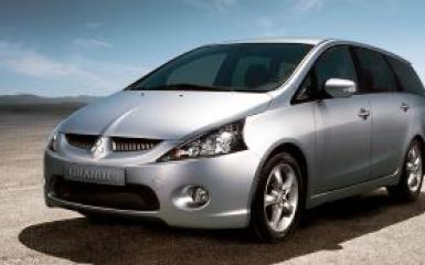 Предохранители Mitsubishi Grandis, 2003 - 2011