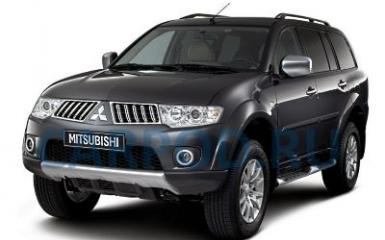Предохранители Mitsubishi Pajero Sport (KH0), 2008 - 2017
